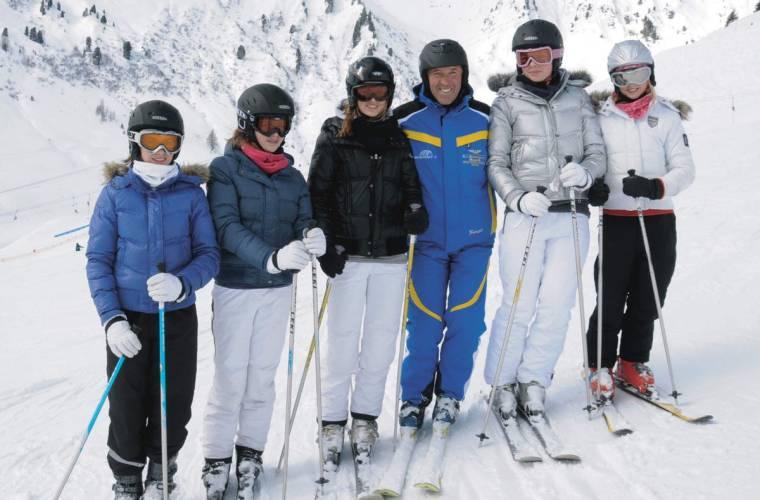 Skischule Schiestl