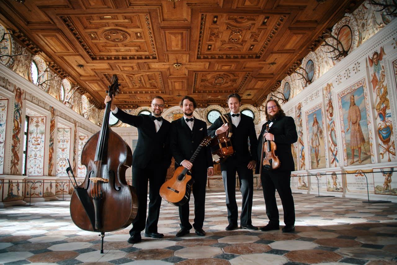 Band Tyrol Music Projekt