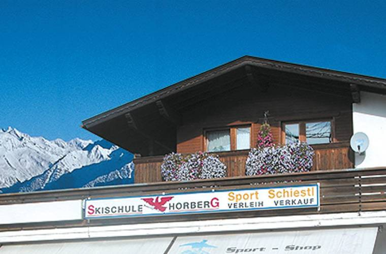 Sport Schiestl Ramsau - Service Provider