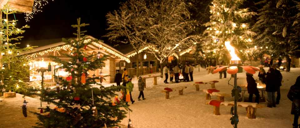 mys-Mayrhofner Advent at the Forest Festival Area-Tourismusverband Mayrhofen - Mayrhofner Advent
