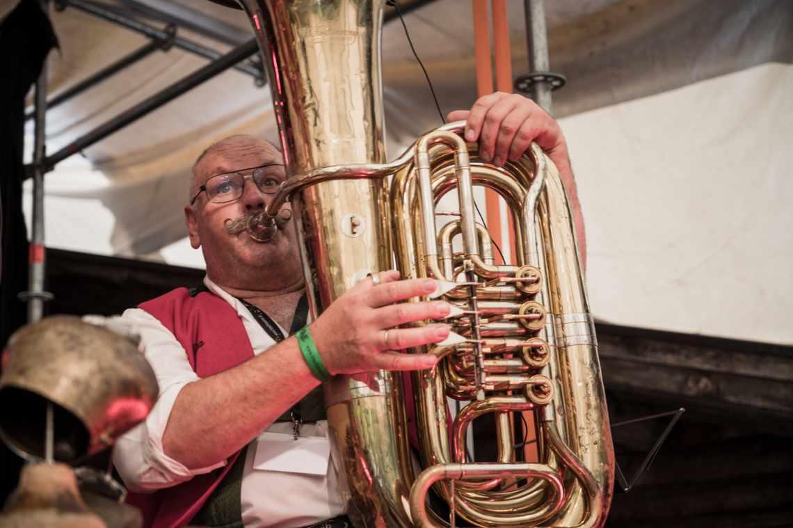 Blasmusikfestival Zillertal