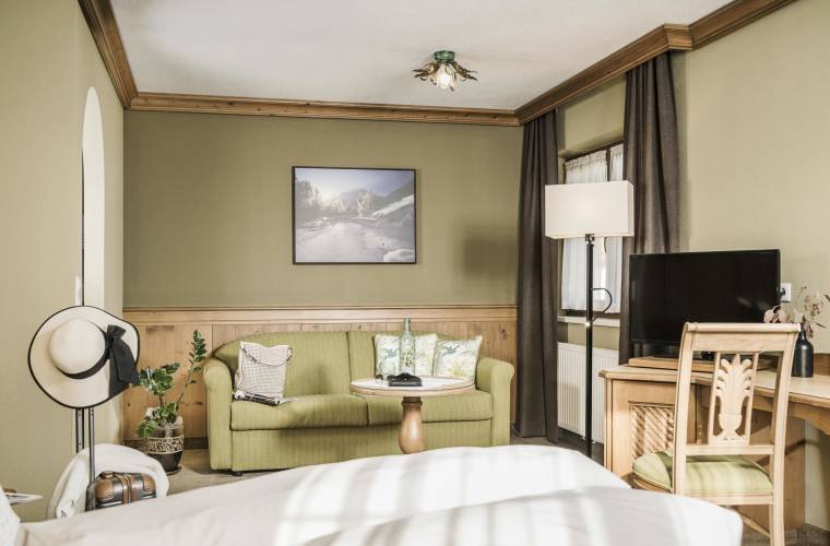 Sieghard – Das kleine Hotel mit der großen Küche
