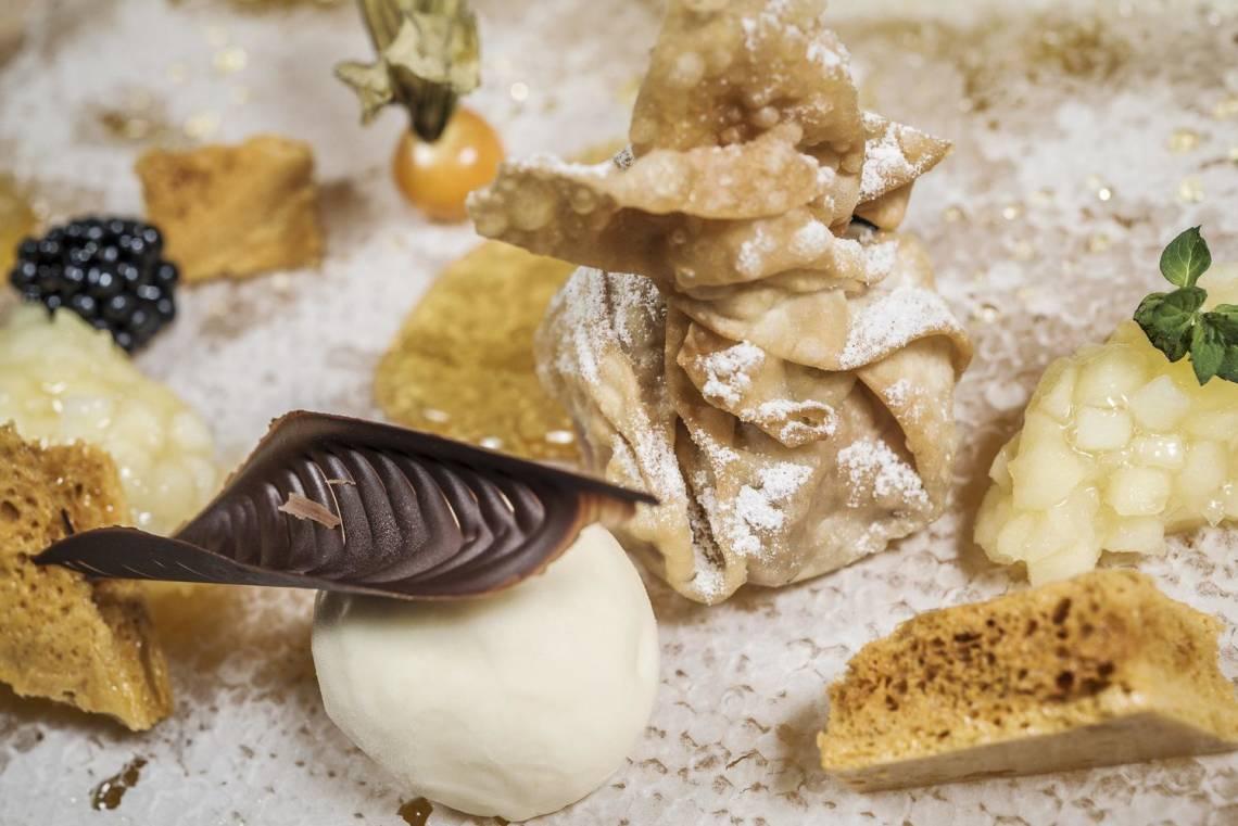 Ausgezeichnet Speisen im Hotel & Restaurant Sieghard in Hippach.
