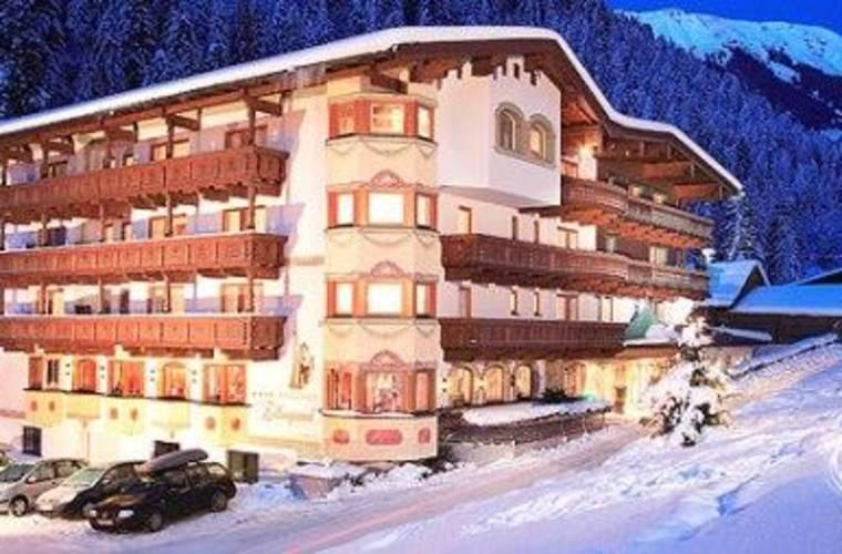 Hotel Zillergrund