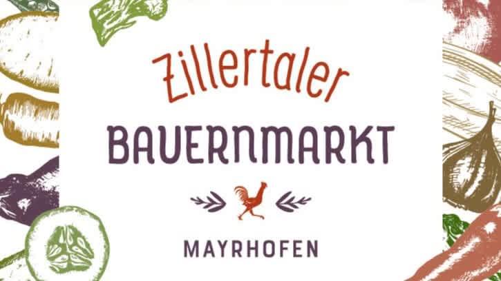 Der Zillertaler Bauernmarkt begeistert mit frischen Produkten der Region und edler heimischer Handwerkskunst.