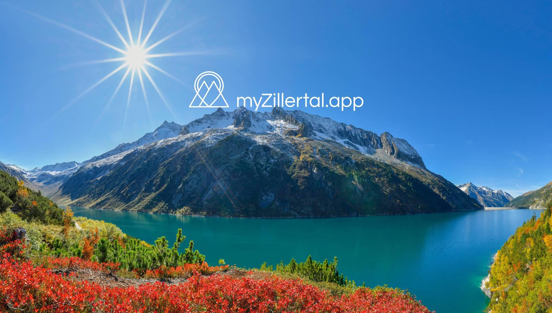 MyZillertal.app kostenlos downloaden