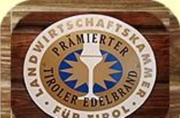 Schnapsbrennerei Innerummerland - Fam. Dengg