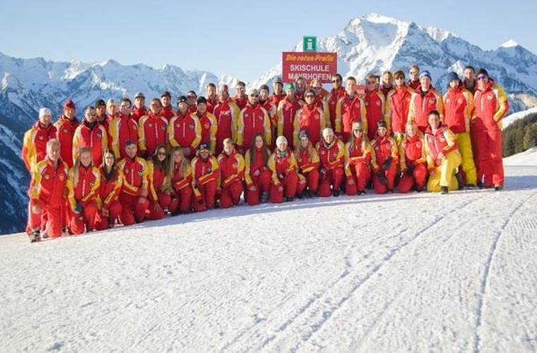 Ski Pro Austria Mayrhofen