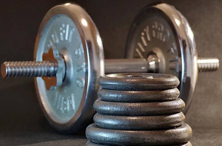 Fitnesscenter Shape