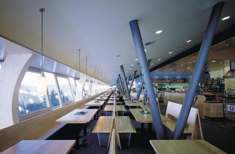 Bergrestaurant Horberg 1650m -  Penken/Horberg
