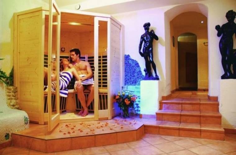 Ferienanlage Hotel Eder