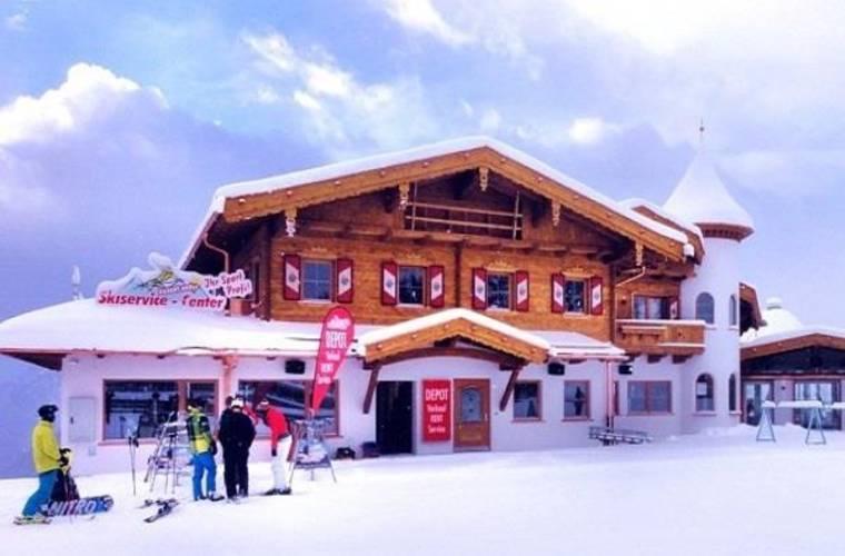 Skiservice Center Hubert Kröll