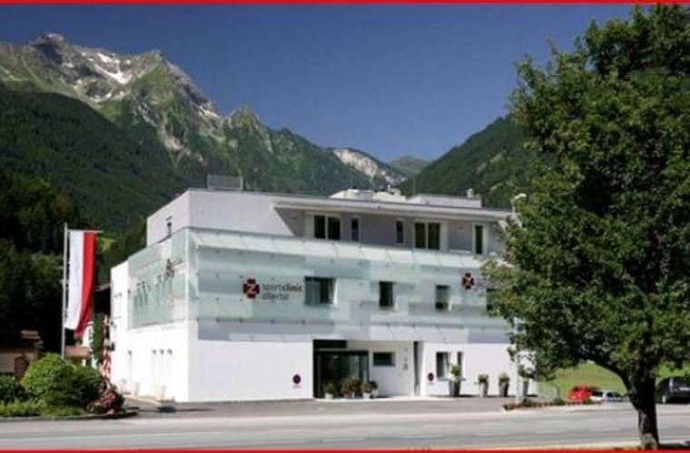 Sport Clinic Zillertal