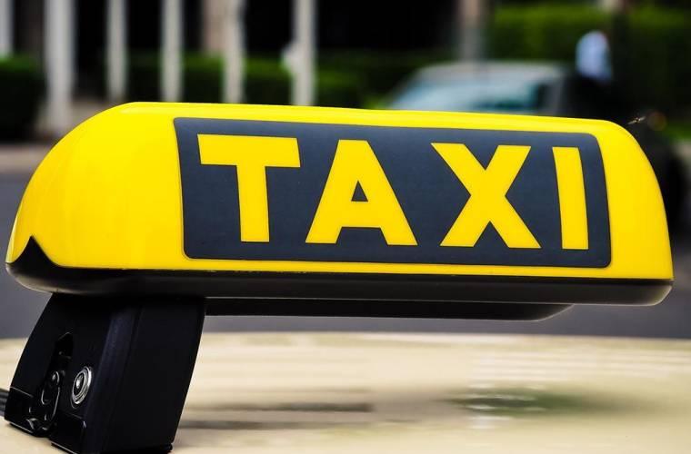 Taxi 007