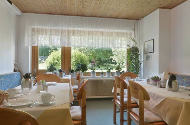 Gästehaus Ahornblick
