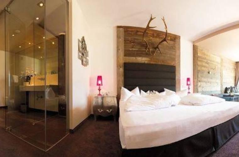 Hotel Stefanie - Life & Spa