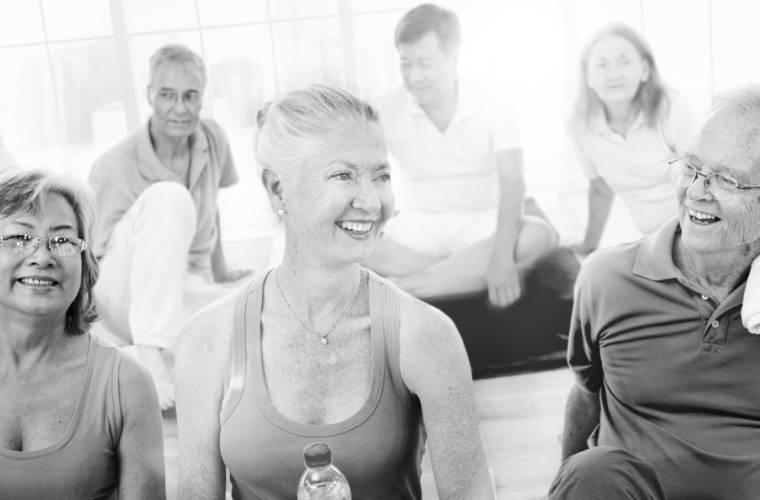 Pilates Mattentraining- Anfängerkurs