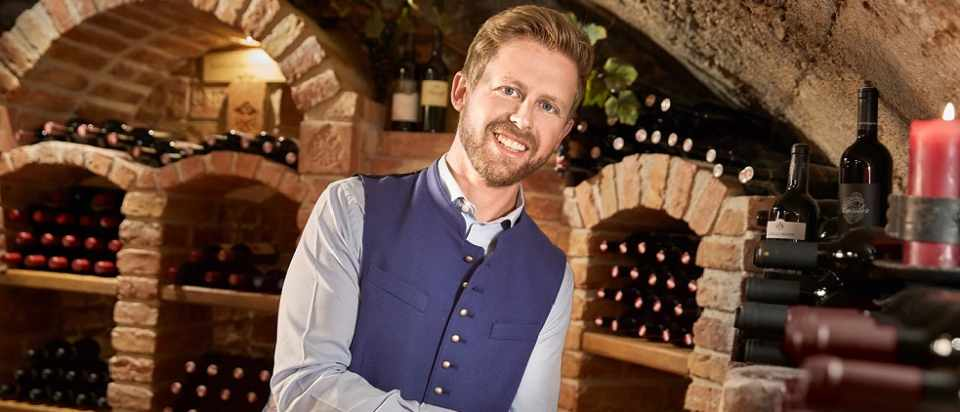 Hotel Neue Post - Premium Wine-Tasting
