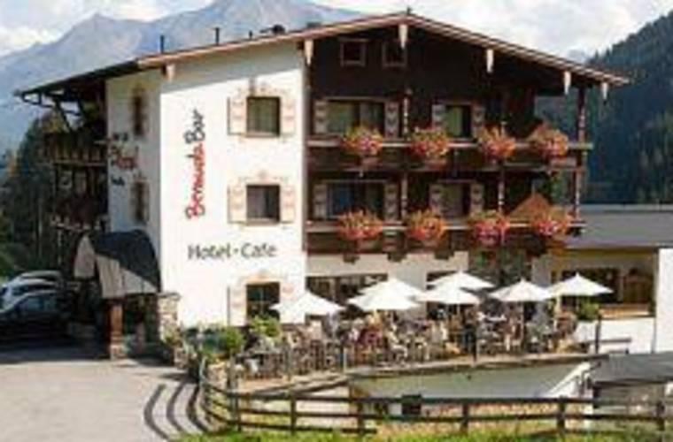 Hotel Bergkristall, 1.400 m