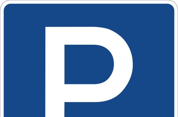Parkplatz Europahaus Süd