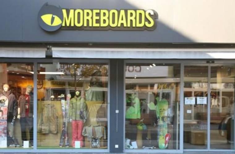 Moreboards GmbH