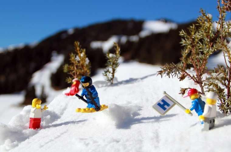 Skischule Habeler-Privatunterricht - mit Fokus Sicherheit