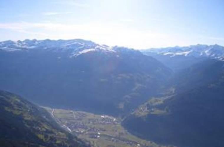Melchboden 2000m - Schwendberg