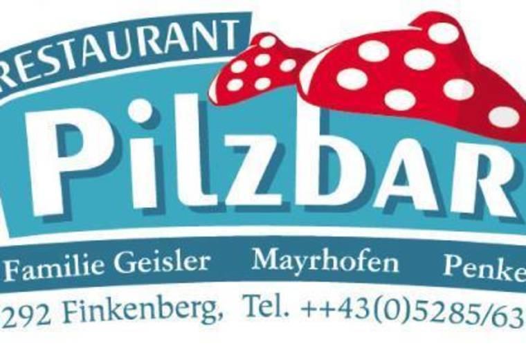 Restaurant Pilzbar 1790m - Penken/Horberg