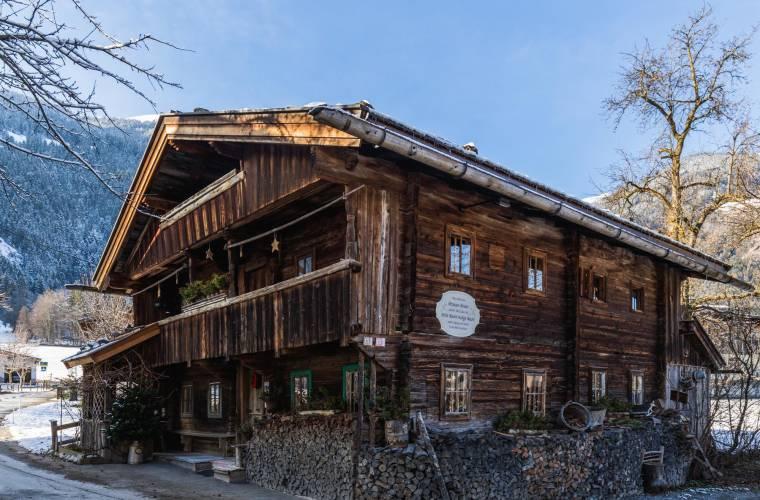 Museum - Strasser Häusl