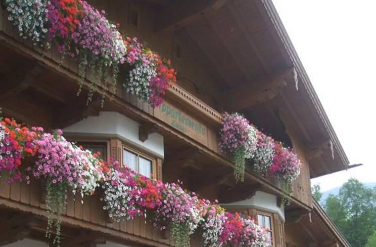 Landhaus Granat