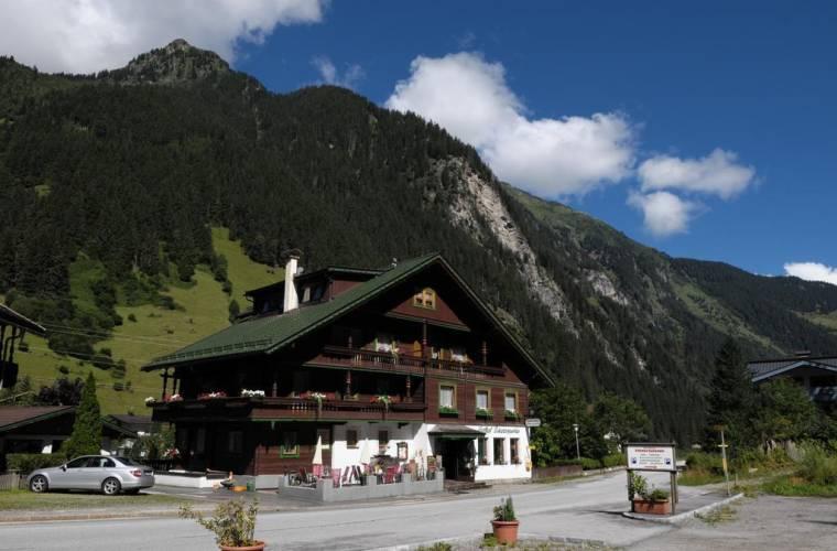 Gasthaus Schwarzenstein