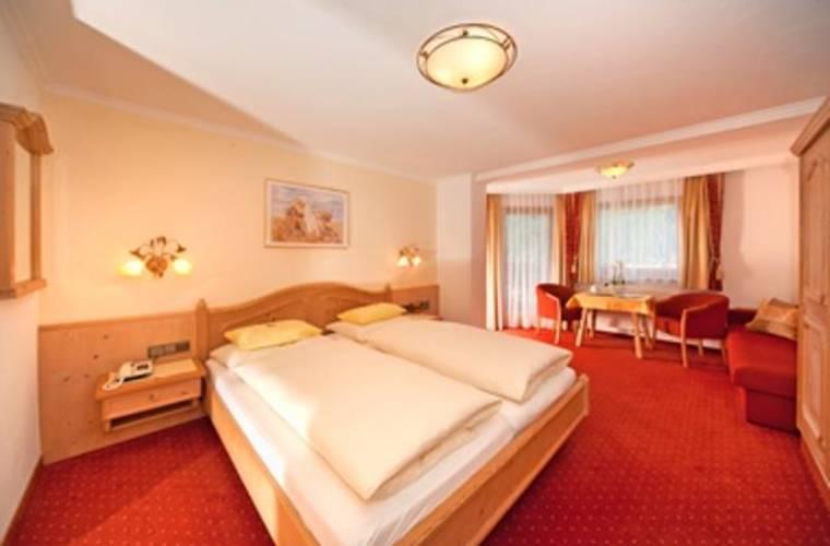 Hotel Gletscherblick