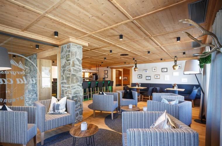 Restaurant Bergrast 1800m - Penken
