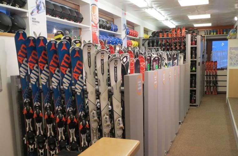 Ski-Sport Hanzmann