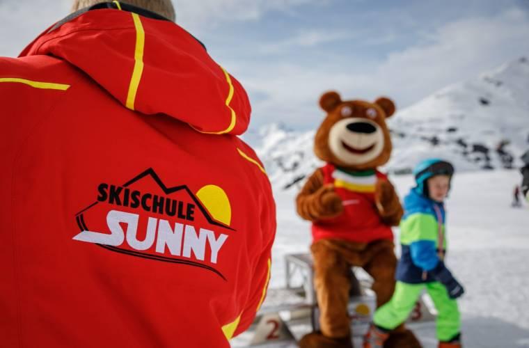 Skischule Sunny