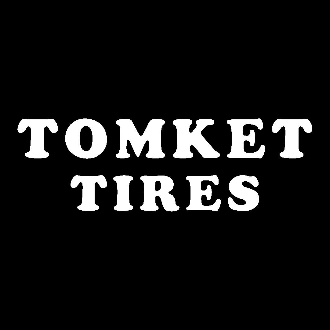 Tomket-Tires