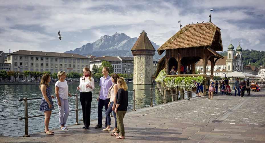 mys-Guided City Tour (German and English) | Lucerne-Luzern Tourismus AG – Operator - luzern tourismus_stadtfuehrung_luzern.jpg