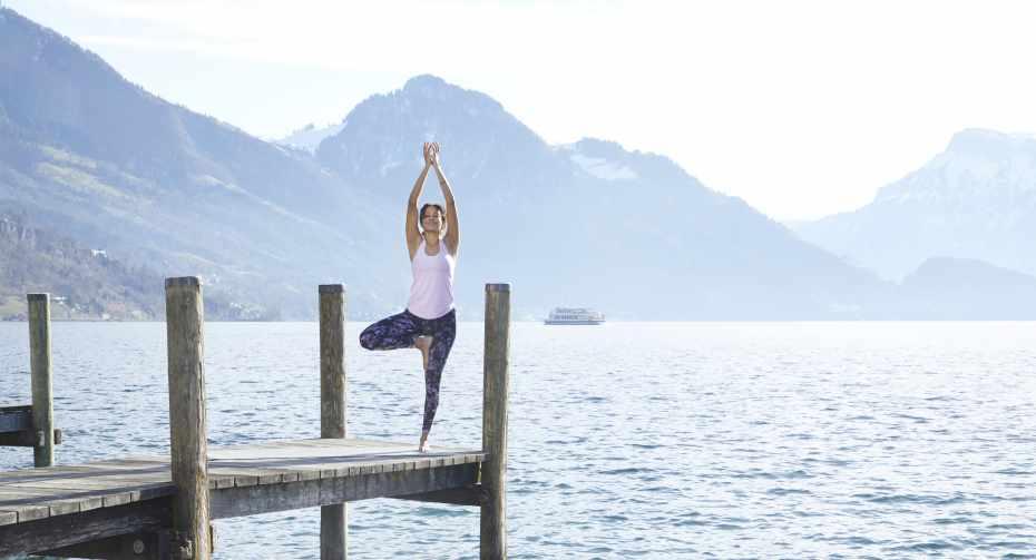 mys-Sunday Yoga & Brunch | Weggis-Yoga meets Weggis - MyServices Media Upload