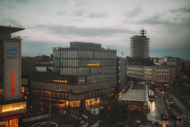 Catering Bielefeld
