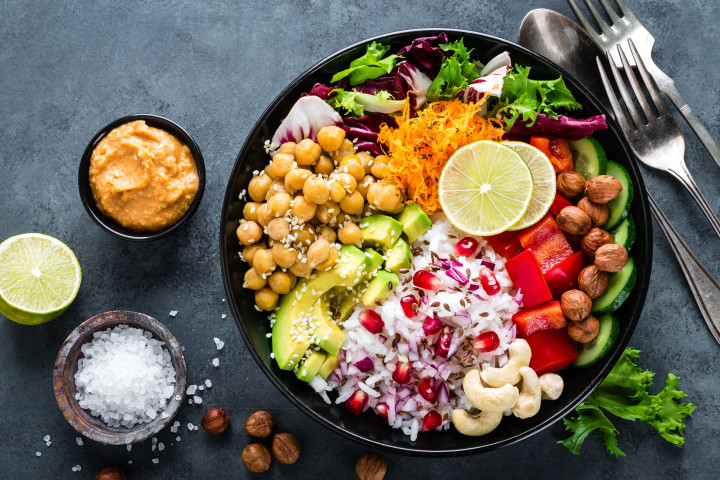 lunch-catering-bowl
