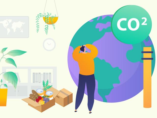 heycater! ist klimaneutral: Unser Nachhaltigkeitsprogramm und Weg zu CO2 neutralem Catering