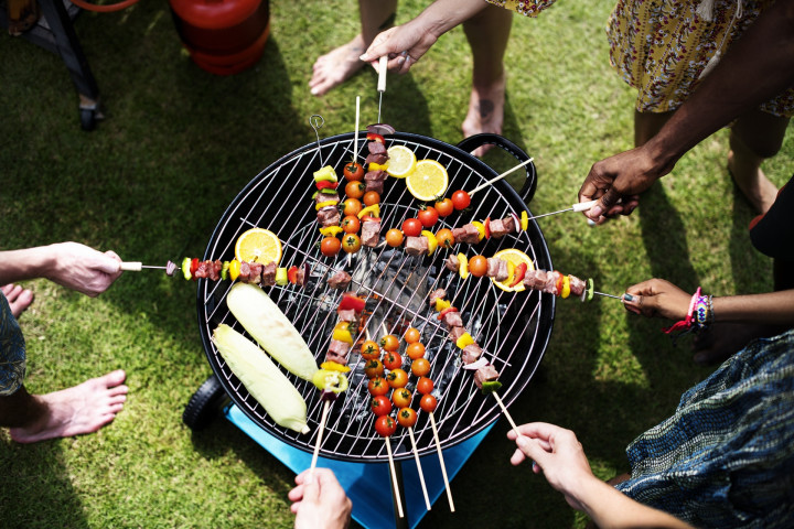 bbq-catering