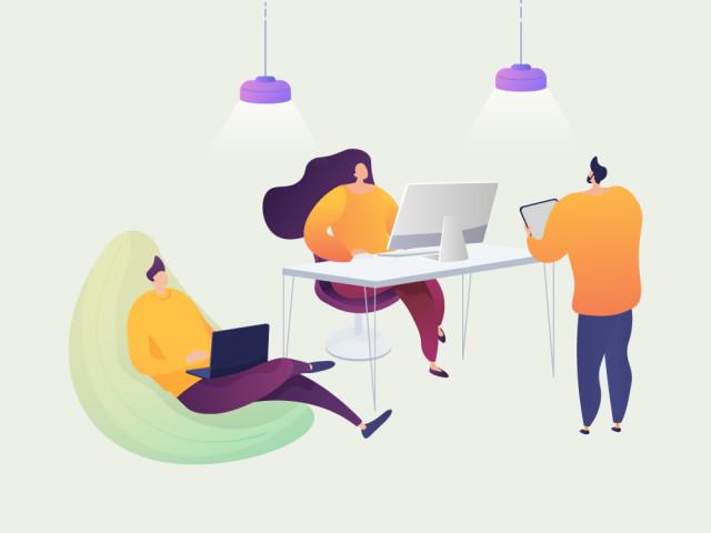 14 Tipps für Motivation & Produktivität im Home Office & für Remote Teams