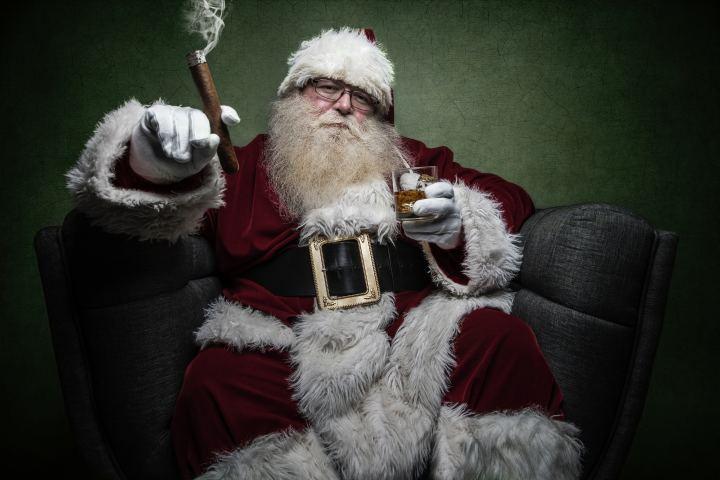 weihnachtsfeier 2