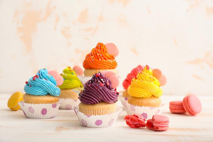 Glüxgefühl Sweets