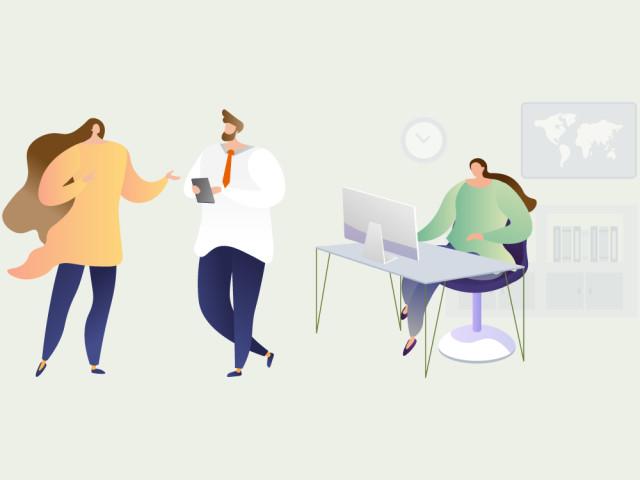 Employee Experience (EX) Design - 17 Tipps, um die Mitarbeiter-Erfahrung zu verbessern