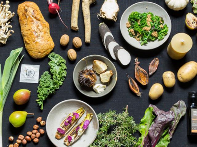 Nachhaltigkeit im Catering: 7 Tipps fürs Nachhaltigkeits-Konzept
