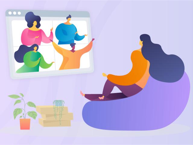 Online Events 101: Ideen & Formate für virtuelle Veranstaltungen