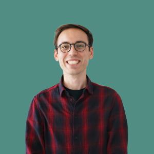 Agon Qorolli Front-end Developer
