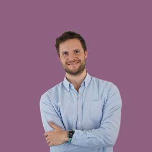 Simon Tavernier CEO